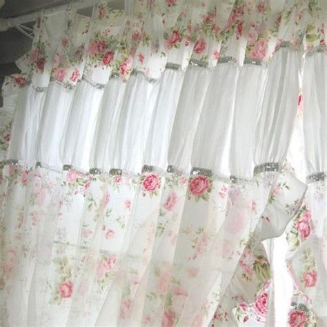 Gardinen Shabby Chic by 49 Best Images About Curtains On Window