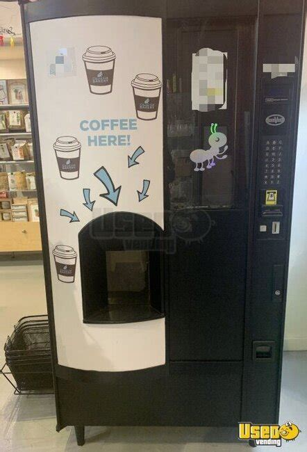 Sort by nescafe & 2 go vending coffee machine 1000128 spares or repair does not power on could be a easy fix £35.00 collection from macclesfield cheshire. 2017 Crane National Surevend Coffee Vendor   Hot Beverage ...