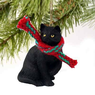 clever cute and festive cat christmas decorations