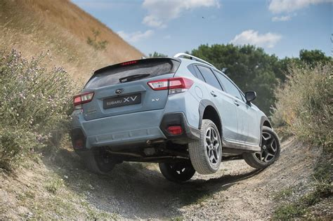 subaru crosstrek  design auto car rumors