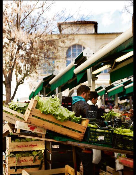 le marché des cours de cuisine marché du cours julien marseille l émulsion de la