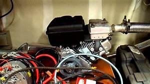Diy 12v Generator Charger