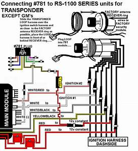 Remote Starter Switch Diagram