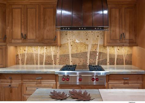 mosaic kitchen tile backsplash custom tile mosaic backsplash yelp 7859