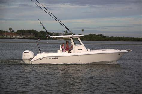 Everglades Sport Fishing Boats everglades 275cc fishing boats center