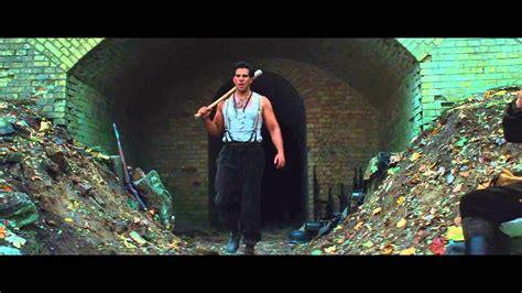 inglorious basterds bear jew scene hd p youtube