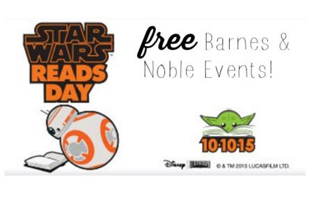 Barnes And Noble Event Calendar by Barnes Noble Free Wars Lego Events Southern