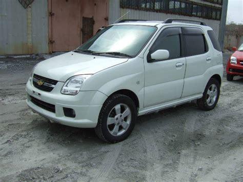 2003 Suzuki Chevrolet Cruze For Sale, 15, Gasoline