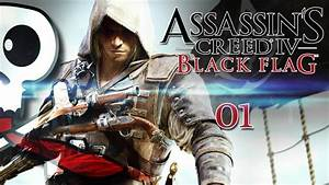 Assassins Creed 4: Black Flag #01- PC Let's Play - Schiffe ...