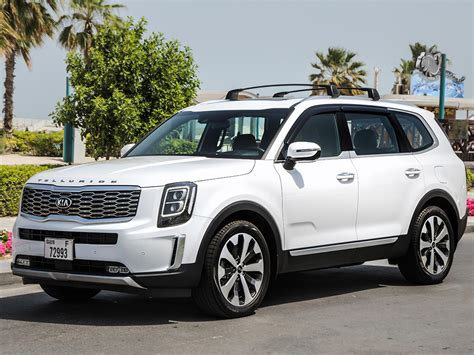 2020 kia telluride price in uae drive 2020 kia telluride in the uae drive arabia