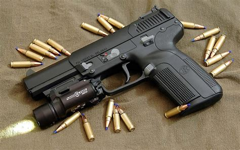 Download Hd Guns & Weapons Wallpapers