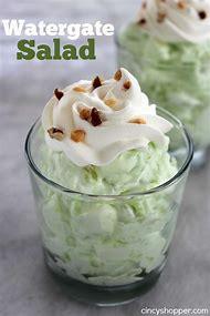 Watergate Salad Recipe Pistachio Pudding