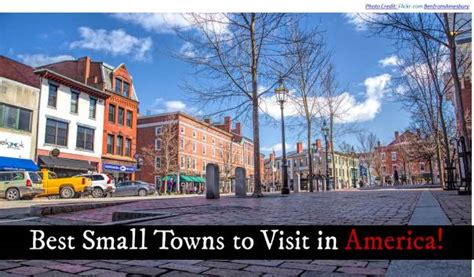 best towns in usa the 39 best small towns in america to visit in 2016 etcetera