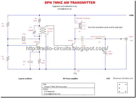 Radio Circuits Blog Mar
