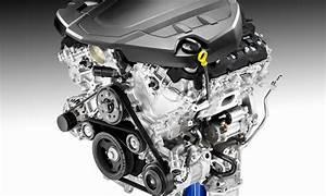 Gm 3 6 Engine Diagram : gm 3 6 liter v6 lgx engine info specs wiki gm authority ~ A.2002-acura-tl-radio.info Haus und Dekorationen