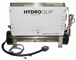 Balboa Solid State  U0026quot  Slide Heater U0026quot  Series Control System  Vs500z