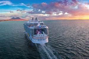 Amplified Allure Of The Seas To Head To Europe in 2020 ...