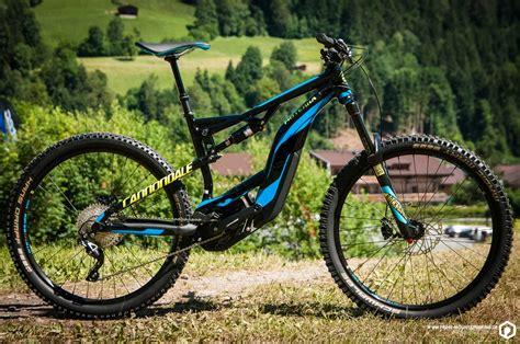 mountain bikes road bikes ebikes cannondale bicycles e mtb cannondale moterra lt prime mountainbiking