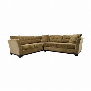 macys sectional sofa rylee fabric 2 piece sectional sofa With elliot fabric microfiber 2 piece sectional sofa