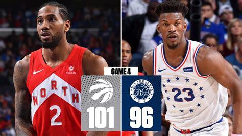 Toronto Raptors Tonight Score
