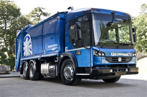dennis eagle extends   year aftermarket services