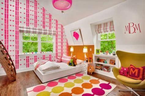 10 colorful room interior décor ideas