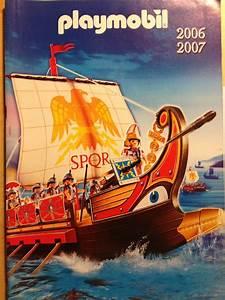 Playmobil, Catalogue, 2006, 2007