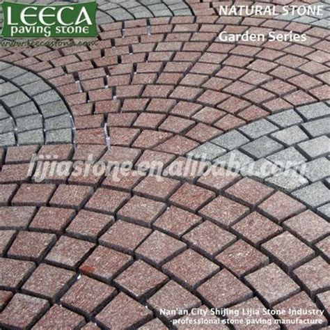 by nature cobblestone for sale fan paving leeca