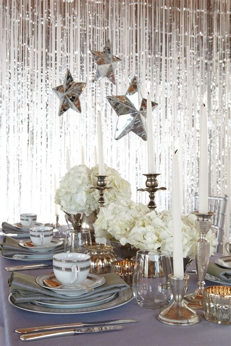 images  star themed tablescape