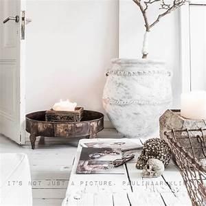 Table Basse Boheme : table basse tr s boh me petite lily interiors ~ Teatrodelosmanantiales.com Idées de Décoration