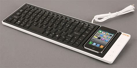 cool keyboards for iphone cool iphone keyboard dock myeoffice workplace design