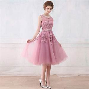 online get cheap blush store aliexpresscom alibaba group With blush wedding guest dress