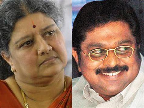 Ttv Dinakaran Readmitted To Aiadmk, Named Deputy General