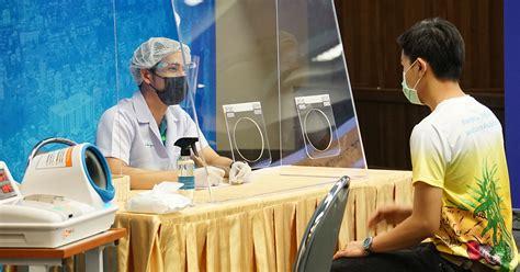 กรมวิทยาศาสตร์การแพทย์ เน้นเชิงรุกตั้งเป้าตรวจ โควิด19 ...