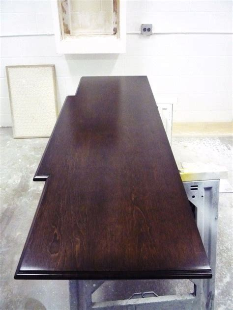 hand rubbed lacquer finish diy woodworking