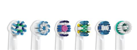 Shop Replacement Toothbrush Heads | Oral-B