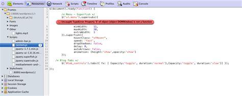 Wordpress Enqueue Script Chaos (jquery