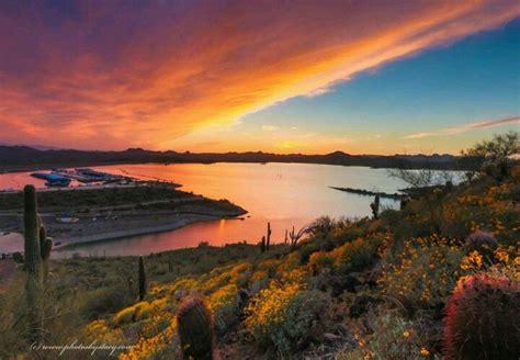 Lake Pleasant AZ
