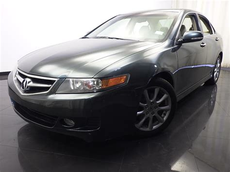 2008 Acura Tsx For Sale by 2008 Acura Tsx For Sale In Cleveland 1420020440 Drivetime