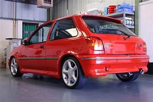 Ford Fiesta Rs Turbo : ford fiesta rs turbo 3 tuning ~ Medecine-chirurgie-esthetiques.com Avis de Voitures