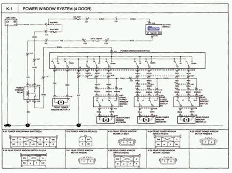 Kia Wiring Diagrams Free Download Carmanualshub