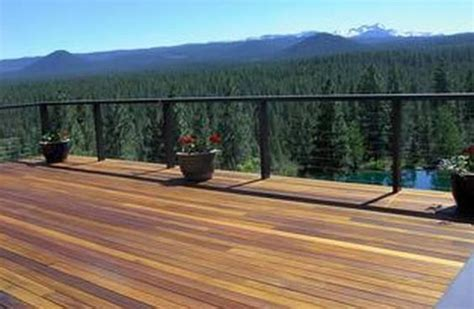 Superdeck Transparent Stain 1910 Natural