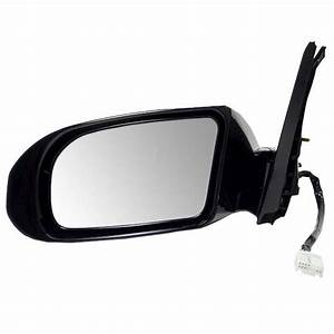 Nissan Maxima Side View Door Mirrors At Monster Auto Parts