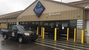 Sam's Club abruptly closes locations across the country ...