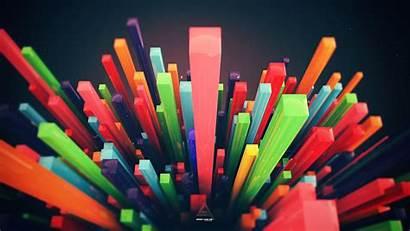 3d Bars Wallpapers 2560 1440