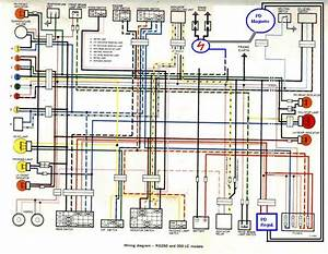 Rd 350 Ypvs Wiring Diagram