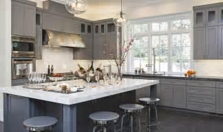 blue kitchen paint color ideas kitchen cabinetry blue gray color home ideas interior design