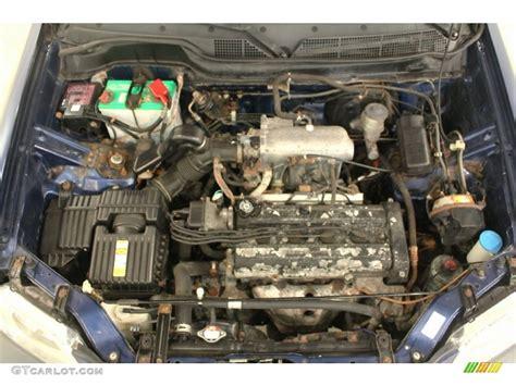 how cars engines work 1997 subaru impreza parking system how cars engines work 1997 honda cr v parking system import honda cr v crv rd1 1997 from