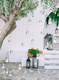 Best Greek Wedding Decorations Ideas And Images On Bing Find