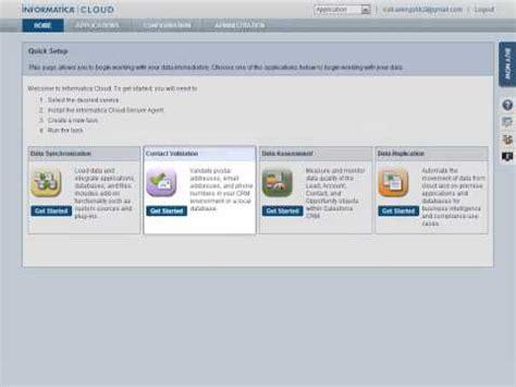 informatica cloud pricing informatica cloud integration pricing features reviews